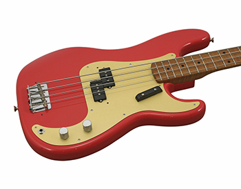 SR1200EVNF Premium Electric Bass