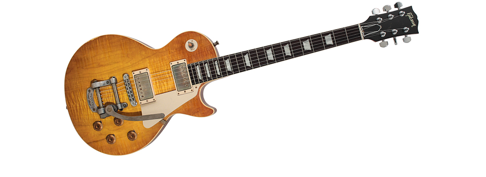 Gibson Custom Shop Collectors Choice #14 1960 Les Paul