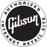 Authorized Gibson Dealer