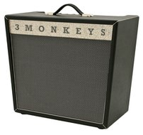 3 Monkeys Orangutan Combo Amplifier<p></p>