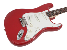 American Vintage 65 Stratocaster Dakota Red