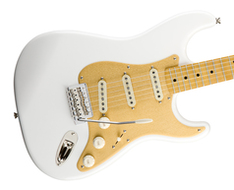 Classic Vibe 50s Stratocaster Olympic White