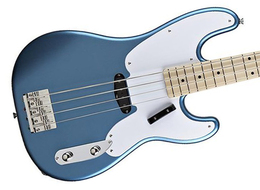 Classic Vibe 50s<BR>Precision Bass Lake Placid Blue