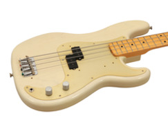 Custom Shop 1959 Precision Bass Vintage Blonde
