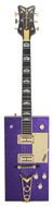 Masterbuilt Bo Diddley Penguin Grape Sparkle