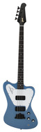 Thunderbird Non-Reverse Pelham Blue Electric Bass