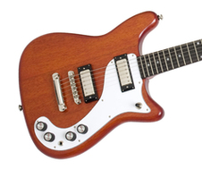 Worn 66 Wilshire Aged Cherry