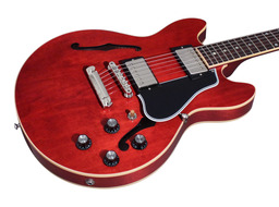 ES 339 Antique Cherry Red