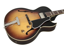 1959 ES-175 Vintage Burst Single Pickup