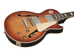 ES-Les Paul Light Burst 2014