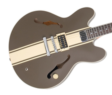 Tom Delonge Signature ES-333 Brown