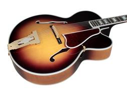 L-5 Premier Acoustic Vintage Sunburst