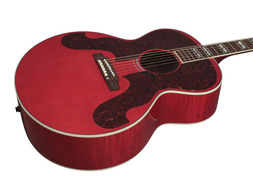 Limited Edition J-180 Cherry