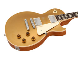 Les Paul Standard Gold Top 2016