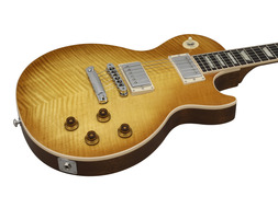 Les Paul Standard Honey Burst  2016