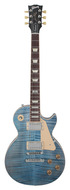Les Paul Traditional 2014 Ocean Blue