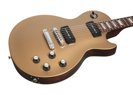 Les Paul 50s Tribute Gold Top