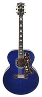 Early 1960s SJ-200 Trans Blue Limited Edition 2015