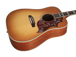 Hummingbird Heritage Cherry Sunburst