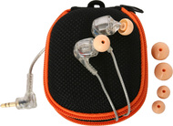 EB10 Pro Dual-Driver Earbud with Case