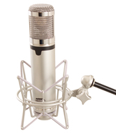 CV4 Large Diaphragm Tube Condenser Microphone