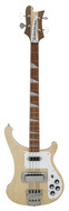 4003 Electric Bass Mapleglo