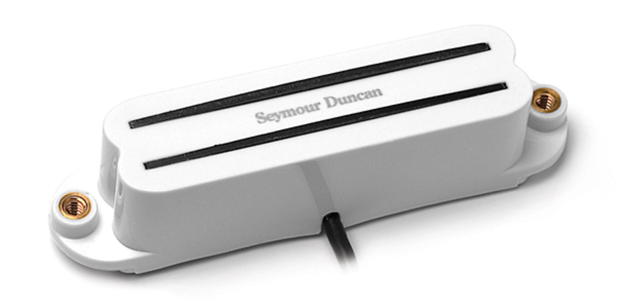 seymour duncan hot rails shr 1b for strat white. Black Bedroom Furniture Sets. Home Design Ideas