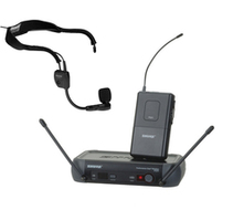 PGX14/WH30 Wireless Headworn Microphone