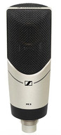 MK8 Multi-Pattern Large Diaphragm Condenser Microphone