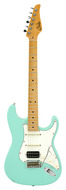Classic Antique Pro Surf Green HSS