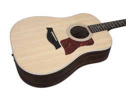 210E Dreadnought Acoustic Electric