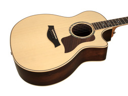 814CE-BRZ 40th Anniversary Limited GA Brazilian Rosewood