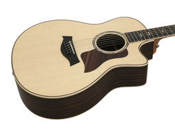 2014 856CE Grand Symphony 12 String Acoustic Electric