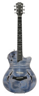T5z Pro Special Edition Flame Maple Denim