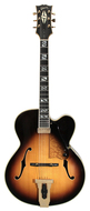 Gibson 1974 Johnny Smith Sunburst </P>