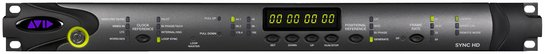 Avid Sync HD Word Clock