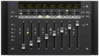 Avid Artist Mix Control Surface