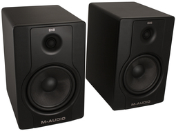 M-Audio BX8D2 Studio Reference Moniotors
