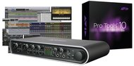 Avid Mbox 3 Pro Audio Interface with Pro Tools 10