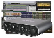 Avid Mbox 3 USB Audio Interafce Academic