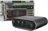 Avid PT Express + Mbox Mini USB Audio Interface