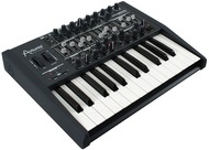 Arturia MiniBrute Analog Keyboard Synthesizer, 25-Key