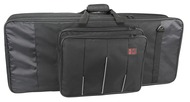 Kaces 9KB 61 Note Deluxe Nylon Keyboard Bag