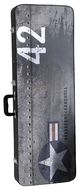 Kases Armor 42 Electric Guitar Hardshell Case