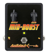 Audiotech MB-1 MID Boost Pedal