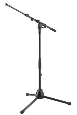 AKG Km259 Black Low Profile Tripod Floor Stand