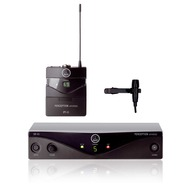 AKG Perception 45 Presenter Wireless Lavalier Mic