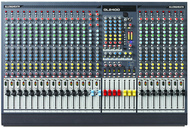 Allen & Heath GL2400-24<BR>24-Channel Mixing Console