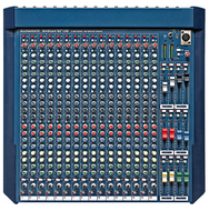 Allen & Heath WZ3-12M<BR>Monitor Mixer