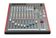 Allen & Heath ZED-12FX Mixer with USB InterfacE